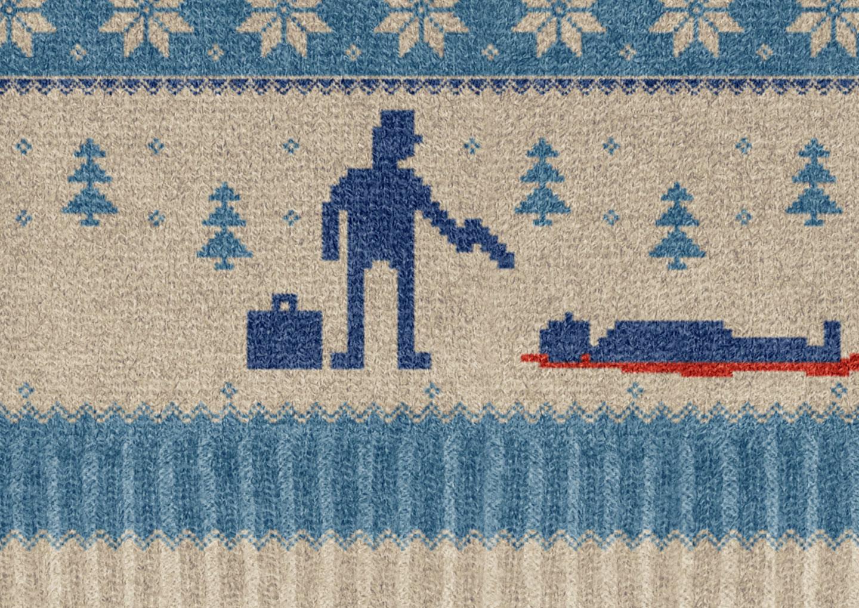 Fargo - Installment 1 header image