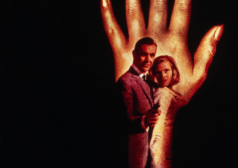 Goldfinger header image