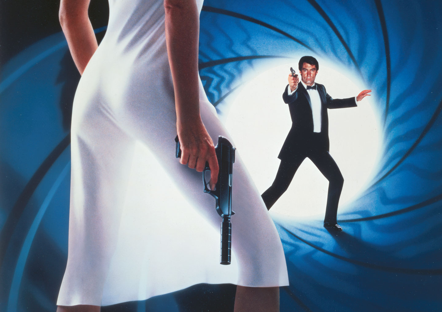 The Living Daylights header image